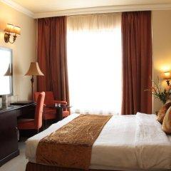 Captains Tourist Hotel Aqaba 3* Стандартный номер с различными типами кроватей фото 7