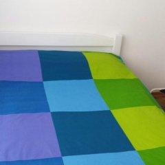 Mosaic Hostel Belgrade Номер категории Эконом с различными типами кроватей фото 5