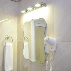 Гостиница Грезы 3* Стандартный номер с 2 отдельными кроватями фото 6