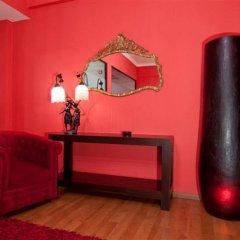 Отель Anastazia Luxury Suites & Rooms 2* Номер Комфорт с различными типами кроватей фото 6