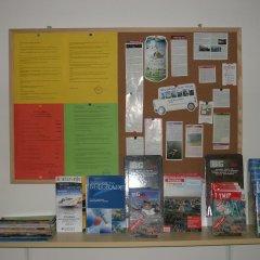 Отель Cricket Hostel Сербия, Белград - отзывы, цены и фото номеров - забронировать отель Cricket Hostel онлайн интерьер отеля фото 2