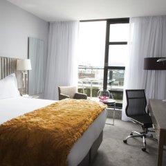 Отель The Spencer 4* Стандартный номер двуспальная кровать фото 4