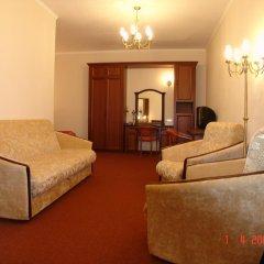 Мини-Отель Натали Пушкин комната для гостей фото 5