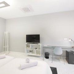 Отель Pension T5 Donostia Suites Номер Делюкс с различными типами кроватей фото 4