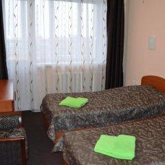 Гостиничный Комплекс Алиса Номер Комфорт 2 отдельные кровати фото 3