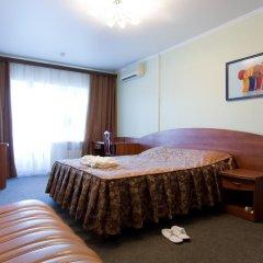 Мини-отель Астра Стандартный номер с различными типами кроватей фото 6