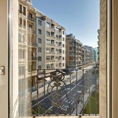 Hotel Londres y de Inglaterra балкон