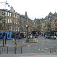 Отель Central Apartments Edinburgh Великобритания, Эдинбург - отзывы, цены и фото номеров - забронировать отель Central Apartments Edinburgh онлайн