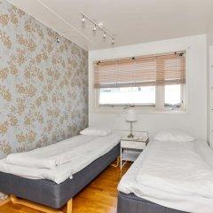 Апартаменты Oslo Apartments - Aker Brygge детские мероприятия