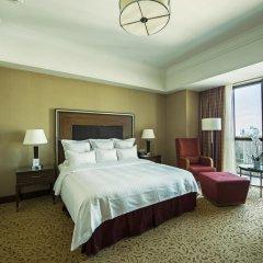 Istanbul Marriott Hotel Asia Турция, Стамбул - отзывы, цены и фото номеров - забронировать отель Istanbul Marriott Hotel Asia онлайн комната для гостей фото 4