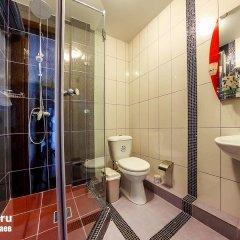 Мини-отель Оазис ванная