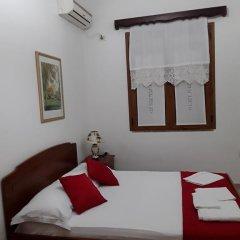 Hotel Berati 2* Стандартный номер с двуспальной кроватью фото 2