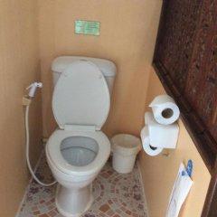 Отель Anyavee Railay Resort ванная фото 2