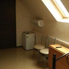 Гостиница Mini-Otel Garibaldi Стандартный номер с 2 отдельными кроватями фото 8