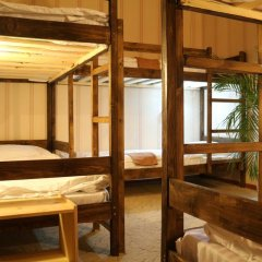 Moy Hostel комната для гостей фото 5
