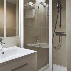 Hotel Brady – Gare de l'Est 3* Стандартный номер с различными типами кроватей фото 16