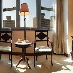 Beijing Fujian Hotel Пекин комната для гостей
