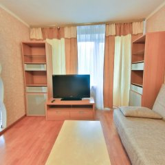 Гостиница HotelRoom24 на Белорусской комната для гостей фото 4