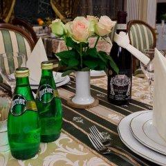 Отель Gentalion Москва питание фото 3