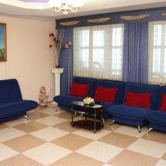 Гостиница Sanatory Elita комната для гостей