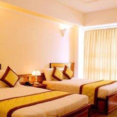 Olympic Hotel 3* Улучшенный номер с разными типами кроватей фото 4