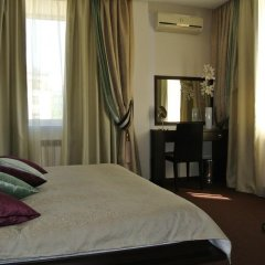 Мини-отель Воробей Люкс с различными типами кроватей