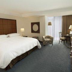 Отель Grand Fiesta Americana Chapultepec 4* Стандартный номер с разными типами кроватей фото 2
