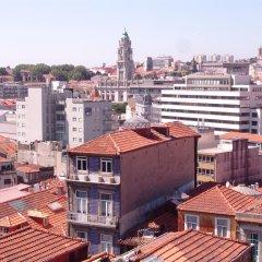 Legendary Porto Hotel балкон