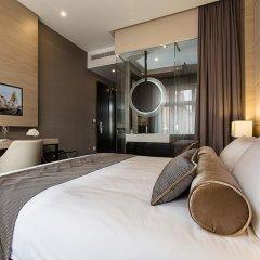 Отель Dominic & Smart Luxury Suites Republic Square 4* Полулюкс с различными типами кроватей фото 2