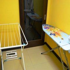 Hostel Duyzhina удобства в номере
