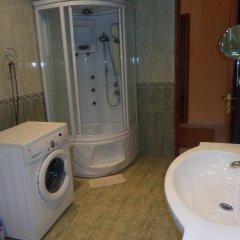 Отель Guest House at Keri street ванная
