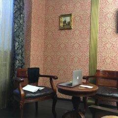 Хостел Иркутск Сити Лодж Стандартный семейный номер с двуспальной кроватью фото 8