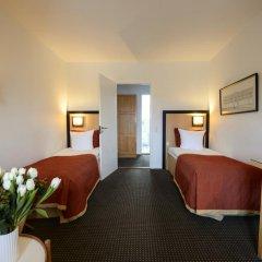 Ascot Hotel 4* Стандартный номер с двуспальной кроватью фото 6