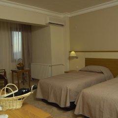 Crystal Kaymakli Hotel & Spa комната для гостей фото 5