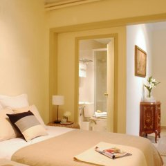 Отель AinB B&B Eixample-Muntaner Испания, Барселона - 4 отзыва об отеле, цены и фото номеров - забронировать отель AinB B&B Eixample-Muntaner онлайн комната для гостей фото 11