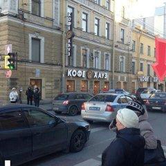 Гостиница Аппартаменты blizko на Невском парковка