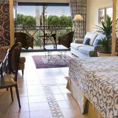 Gran Hotel Atlantis Bahia Real G.L. 5* Полулюкс с различными типами кроватей фото 4