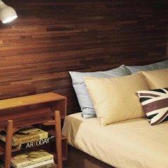 Отель Space Torra 3* Люкс с различными типами кроватей фото 25
