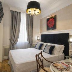 Отель Britannia 4* Номер категории Эконом с различными типами кроватей фото 9