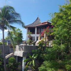 Отель Villa Seaview Garden фото 4