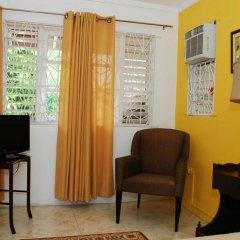 Отель Mango Tree Peaceful Pension удобства в номере