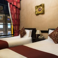 Russell Court Hotel 3* Стандартный номер с 2 отдельными кроватями фото 6