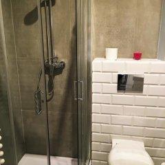Отель Studio Польша, Варшава - отзывы, цены и фото номеров - забронировать отель Studio онлайн ванная фото 2