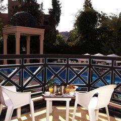 Hotel Marrakech le Tichka 4* Стандартный номер с двуспальной кроватью фото 3