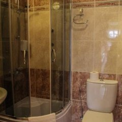 Hotel Atlantis ванная фото 2