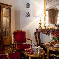 Отель Bernina 1865 Швейцария, Самедан - отзывы, цены и фото номеров - забронировать отель Bernina 1865 онлайн питание фото 3
