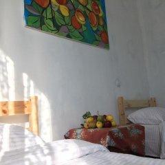 Отель Tegheniq Guesthouse Сагмосаван комната для гостей фото 5