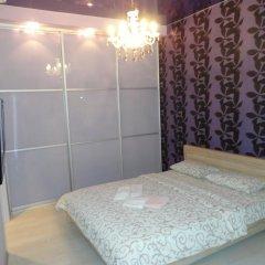 Апартаменты Most City Area Apartments комната для гостей фото 3