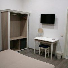 Hotel Magenta 3* Стандартный номер с различными типами кроватей фото 10