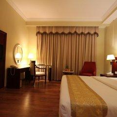 Отель Al Maha Residence RAK 3* Номер Делюкс с различными типами кроватей фото 4